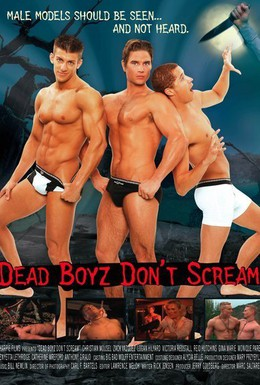 Постер фильма Мертвые парни не кричат (2006)