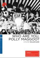 Кто вы, Полли Магу? (1966)