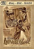 Веселый конгресс (1931)