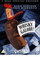Виски в изобилии (1949)