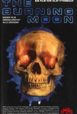 Постер фильма Пылающая луна (1992)