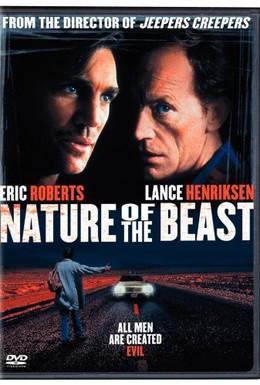 Постер фильма Природа зверя (1995)