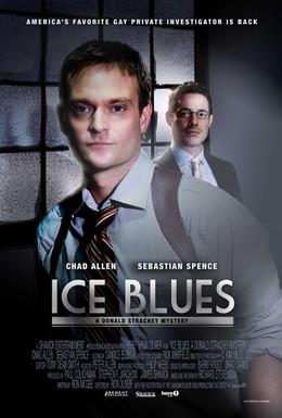 Постер фильма Ледяной блюз (2008)