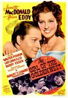 Девушка Золотого Запада (1938)