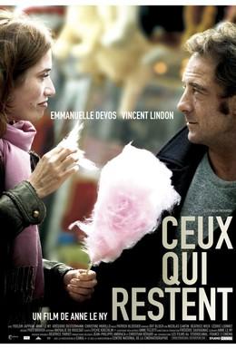 Постер фильма Те, кто остается (2007)