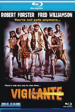 Постер фильма Каратели (1983)