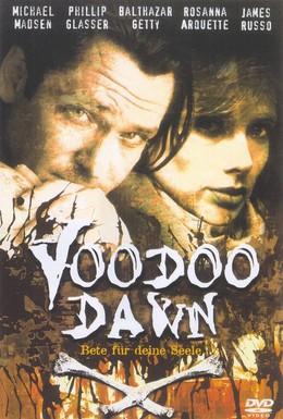 Постер фильма Рассвет Вуду (1990)