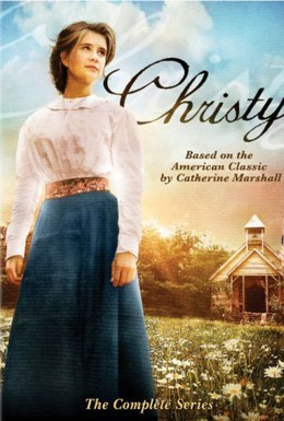 Постер фильма Кристи (1994)