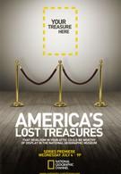 Потерянные сокровища Америки (2012)
