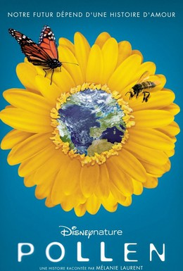 Постер фильма Скрытая красота: История любви, которая питает Землю (2011)