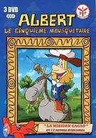 Альберт – пятый мушкетер (1994)