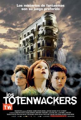 Постер фильма Ловцы привидений (2007)