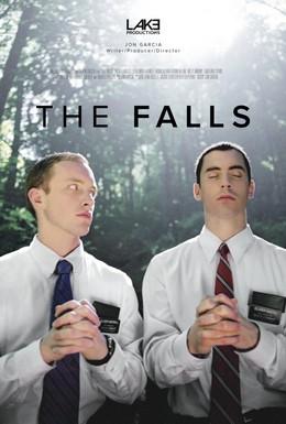 Постер фильма Падшие (2012)