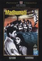Мадхумати (1958)