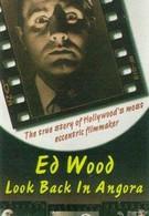 Эд Вуд: Оглянись в ангоре (1994)