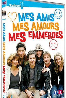 Постер фильма Друзья, любимые, враги (2009)