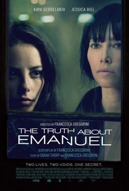 Постер фильма Эмануэль и правда о рыбах (2013)