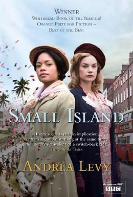 Постер фильма Маленький остров (2009)