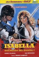 Изабелла, дьявольская герцогиня (1969)
