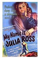 Меня зовут Джулия Росс (1945)
