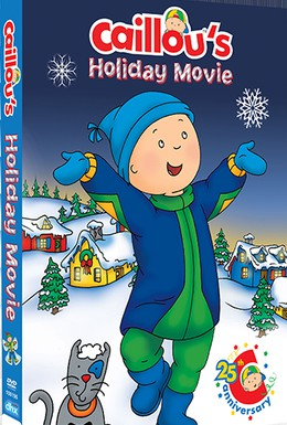 Постер фильма Рождество с Каю (2003)