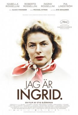 Постер фильма Ингрид Бергман: В её собственных словах (2015)