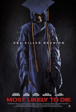Постер фильма Скорее всего ты умрёшь (2015)