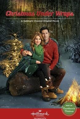 Постер фильма Засекреченное Рождество (2013)