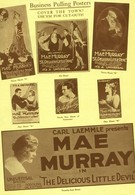Милый чертёнок (1919)