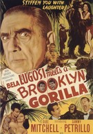 Бела Лугоши знакомится с бруклинской гориллой (1952)