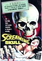 Кричащий череп (1958)