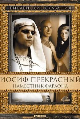 Постер фильма Иосиф Прекрасный: Наместник фараона (1995)