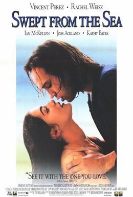 Постер фильма Унесённый морем (1997)