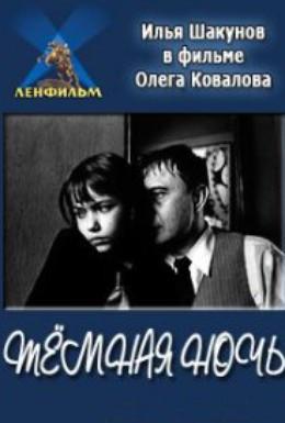 Постер фильма Тёмная ночь (2001)