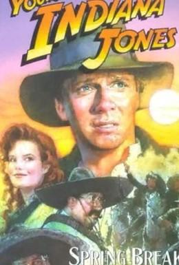 Постер фильма Приключения молодого Индианы Джонса: Весенние приключения (1999)