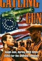 Пулемет Гатлинга (1971)