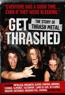 Внимание, ТРЭШ! История трэш металла (2006)