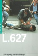 Полицейский отряд L-627 (1992)