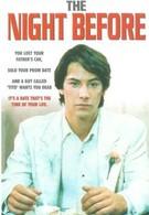 Прошлой ночью (1988)