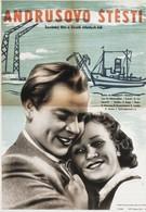 Счастье Андруса (1955)