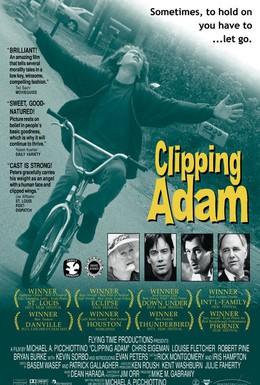 Постер фильма Спасая Адама (2004)