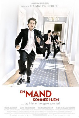 Постер фильма Возвращение домой (2007)