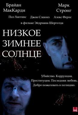 Постер фильма Низкое зимнее солнце (2006)