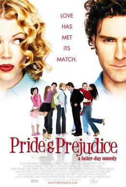 Постер фильма Гордость и предрассудки (2003)