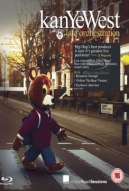 Постер фильма Late Orchestration (2006)