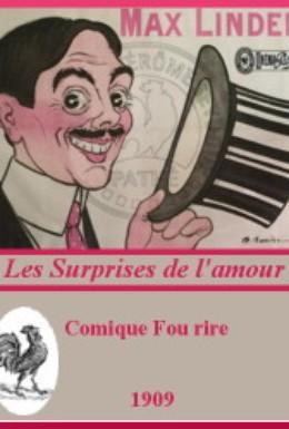 Постер фильма Сюрпризы любви (1909)