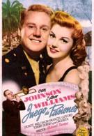 Медовый месяц втроем (1945)