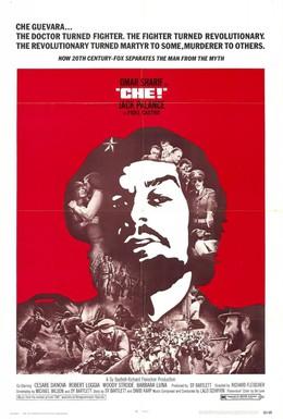 Постер фильма Че! (1969)