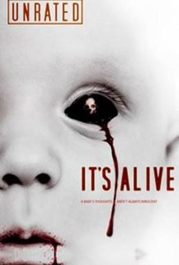 Постер фильма Оно живёт (2008)