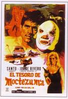 Сокровища Монтесумы (1968)
